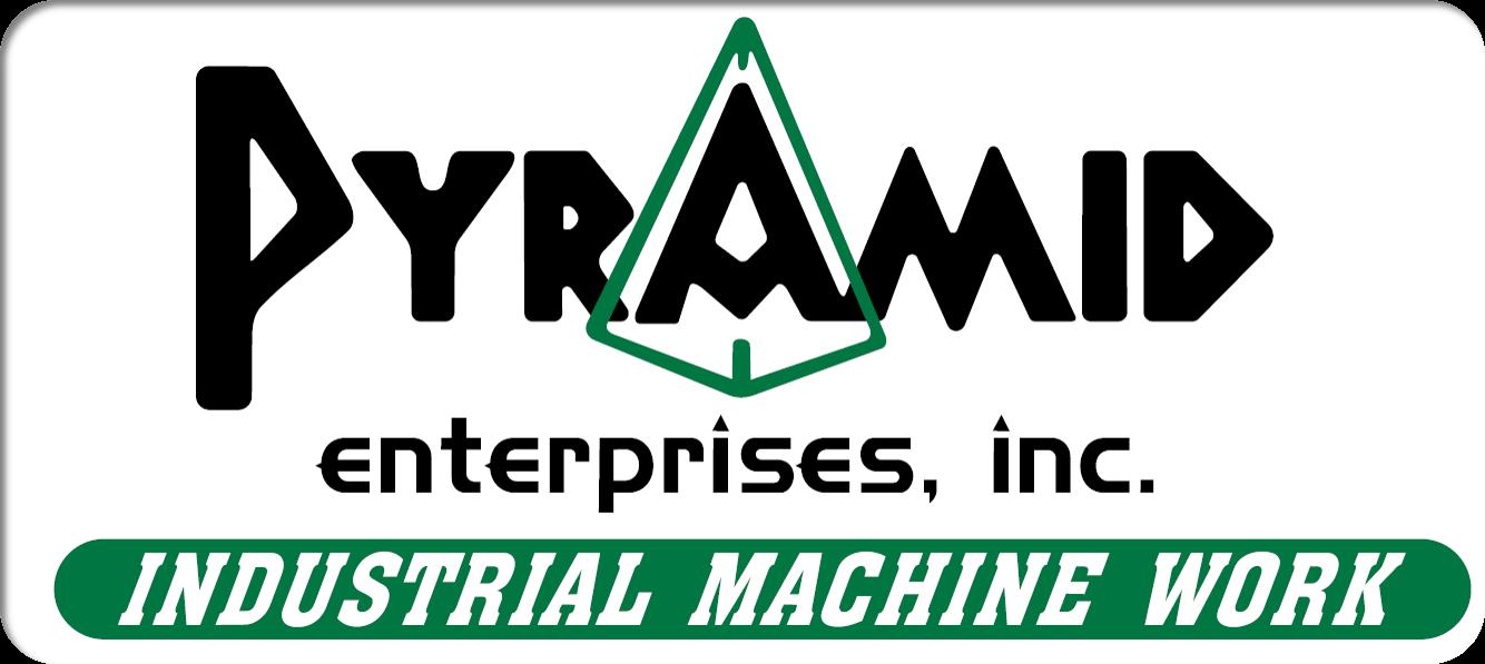 Industrial Machine Work